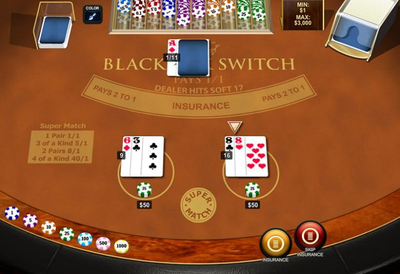 Are You Looking to Play Blackjack for Free Online
