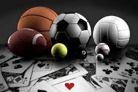Betting in Sports