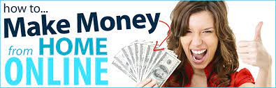 How to Make Money at Home